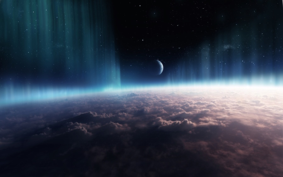 Clase 1 : El Ser Humano y el Universo : La Carta Natal