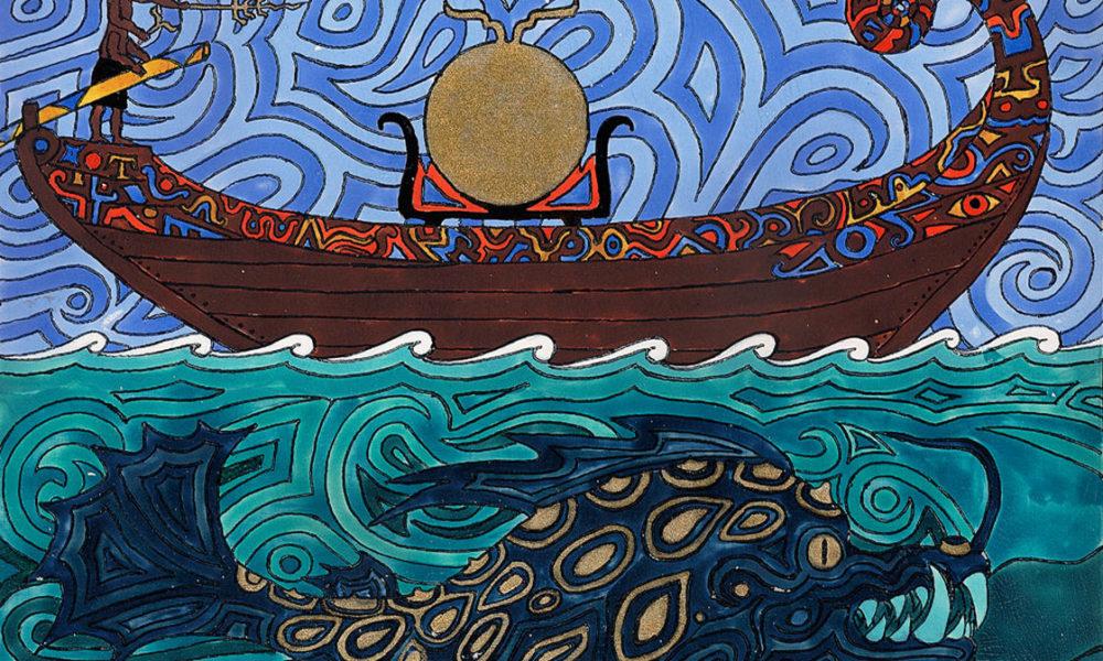 Dos Películas sobre el Viaje de Jung al Alma