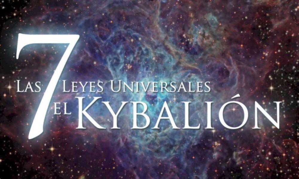 Los 7 Principios Universales