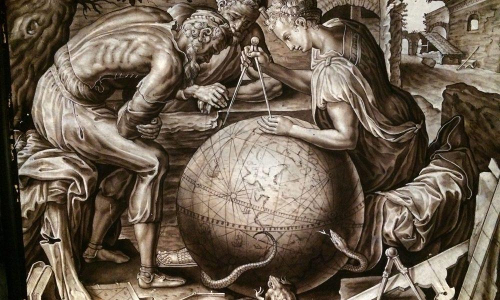 Clase 2 : La Estructura de la Astrología : Las Tres Matrices