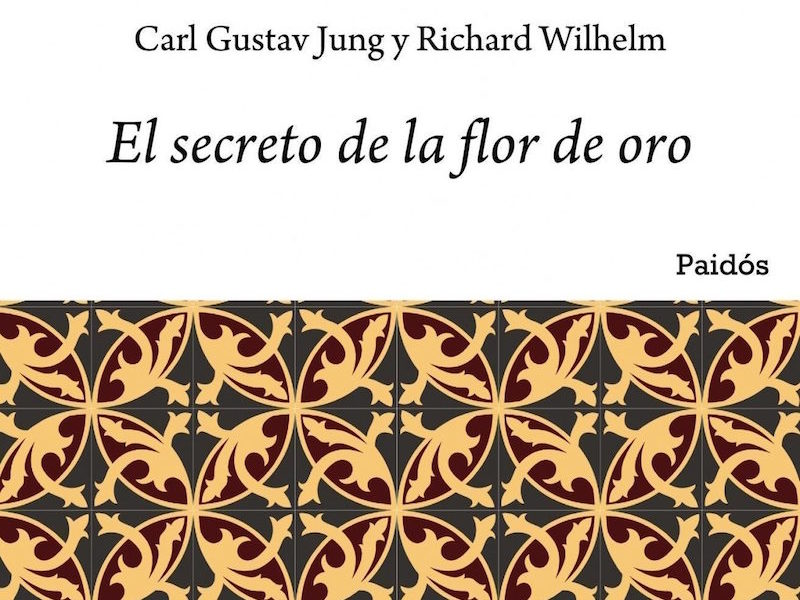 El Secreto de la Flor de Oro – Carl G. Jung